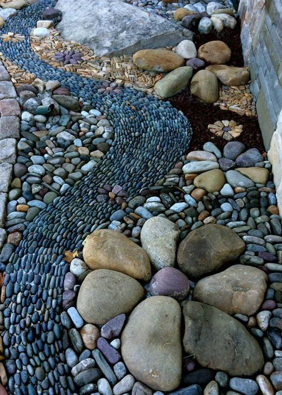 Diy Garden Mosaics Projects 5 - 40+ Unforeseen DIY Garden Mosaics Projects