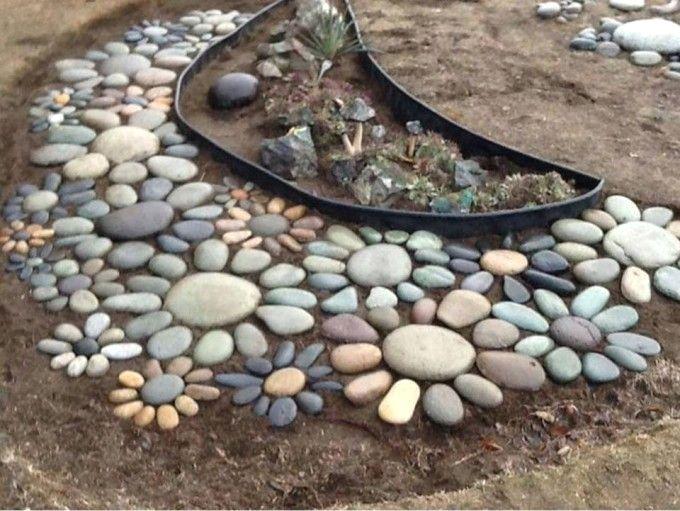 Diy Garden Mosaics Projects 8 - 40+ Unforeseen DIY Garden Mosaics Projects