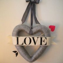 Diy Hanging Decorations 13 214x214 - Breathtaking DIY Gift Boxes Ideas