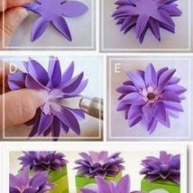 Diy Hanging Decorations 14 214x214 - Breathtaking DIY Gift Boxes Ideas