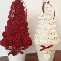 Diy Hanging Decorations 16 214x214 - Breathtaking DIY Gift Boxes Ideas