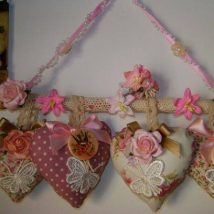 Diy Hanging Decorations 25 214x214 - Breathtaking DIY Gift Boxes Ideas