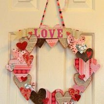 Diy Hanging Decorations 42 214x214 - Breathtaking DIY Gift Boxes Ideas