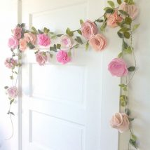Diy Hanging Decorations 43 214x214 - Breathtaking DIY Gift Boxes Ideas