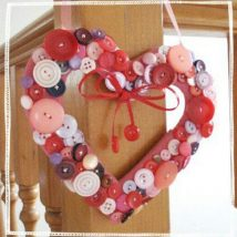 Diy Hanging Decorations 6 214x214 - Breathtaking DIY Gift Boxes Ideas