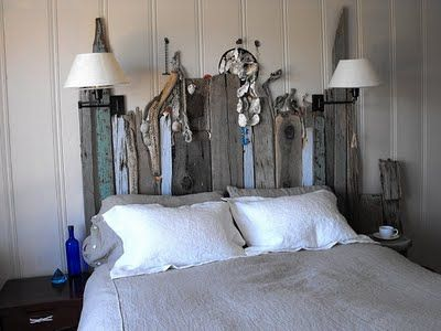 Diy Headboard Designs 1 - 40 DIY Headboard Designs For A Fabulous Looking Bed