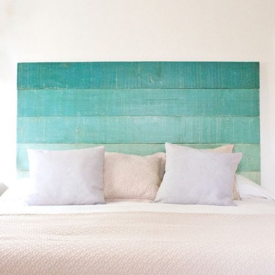 Diy Headboard Designs 10 - 40 DIY Headboard Designs For A Fabulous Looking Bed