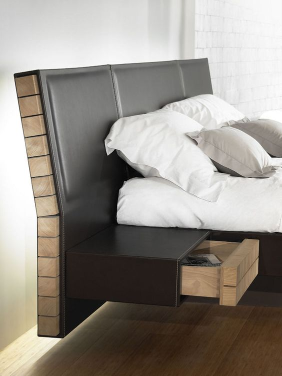 Diy Headboard Designs 15 - 40 DIY Headboard Designs For A Fabulous Looking Bed
