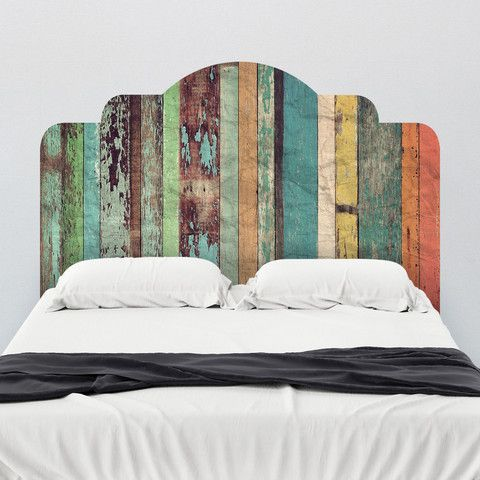 Diy Headboard Designs 18 - 40 DIY Headboard Designs For A Fabulous Looking Bed