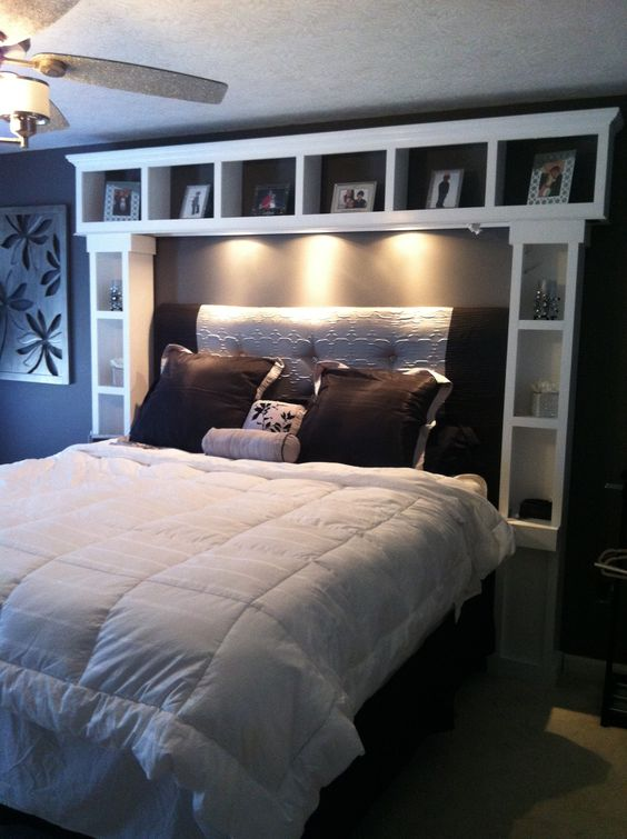 Diy Headboard Designs 20 - 40 DIY Headboard Designs For A Fabulous Looking Bed