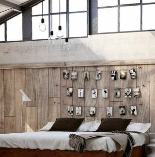 Diy Headboard Designs 22 - 40 DIY Headboard Designs For A Fabulous Looking Bed