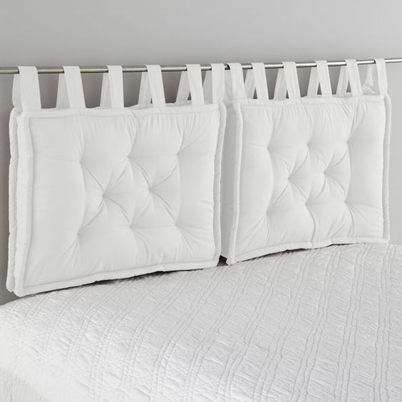 Diy Headboard Designs 26 - 40 DIY Headboard Designs For A Fabulous Looking Bed