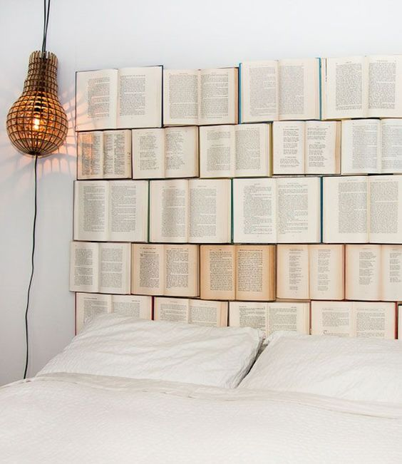 Diy Headboard Designs 3 - 40 DIY Headboard Designs For A Fabulous Looking Bed