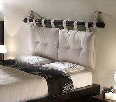 Diy Headboard Designs 31 - 40 DIY Headboard Designs For A Fabulous Looking Bed