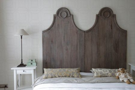 Diy Headboard Designs 33 - 40 DIY Headboard Designs For A Fabulous Looking Bed