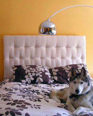 Diy Headboard Designs 35 - 40 DIY Headboard Designs For A Fabulous Looking Bed