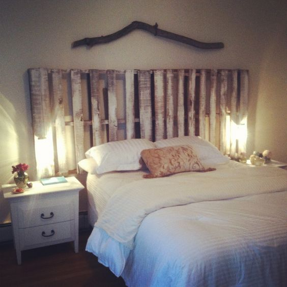 Diy Headboard Designs 36 - 40 DIY Headboard Designs For A Fabulous Looking Bed