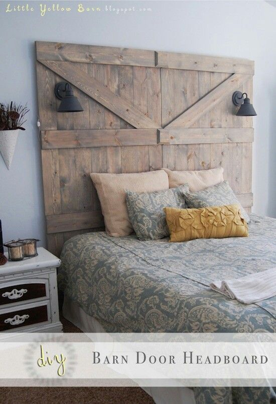 Diy Headboard Designs 37 - 40 DIY Headboard Designs For A Fabulous Looking Bed