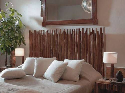 Diy Headboard Designs 39 - 40 DIY Headboard Designs For A Fabulous Looking Bed