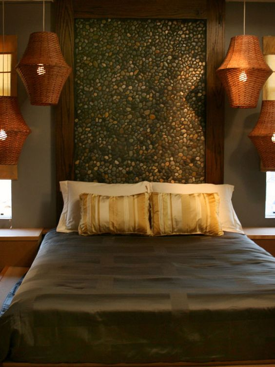 Diy Headboard Designs 43 - 40 DIY Headboard Designs For A Fabulous Looking Bed