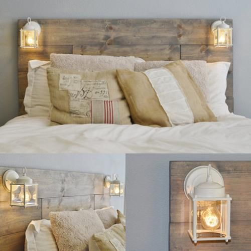 Diy Headboard Designs 45 - 40 DIY Headboard Designs For A Fabulous Looking Bed