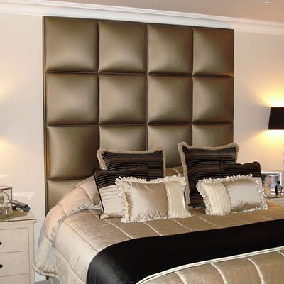 Diy Headboard Designs 47 - 40 DIY Headboard Designs For A Fabulous Looking Bed
