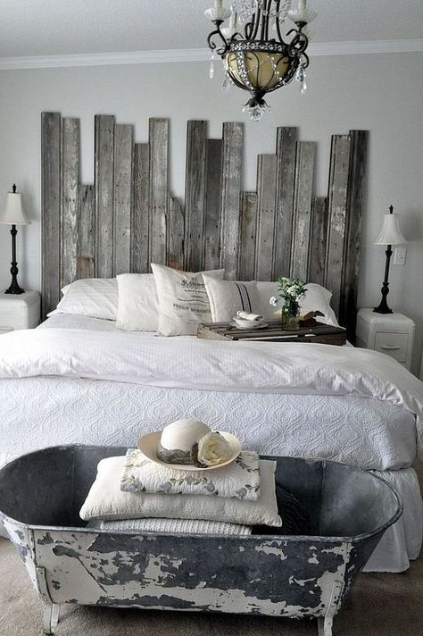 Diy Headboard Designs 5 - 40 DIY Headboard Designs For A Fabulous Looking Bed