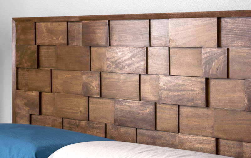 Diy Headboard Designs 51 - 40 DIY Headboard Designs For A Fabulous Looking Bed