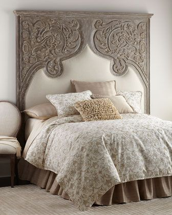 Diy Headboard Designs 9 - 40 DIY Headboard Designs For A Fabulous Looking Bed