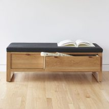 Diy Home Bench Seat 11 214x214 - 40+ Extraordinary DIY Home Bench Seat