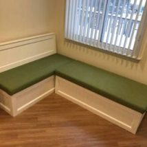 Diy Home Bench Seat 22 214x214 - 40+ Extraordinary DIY Home Bench Seat