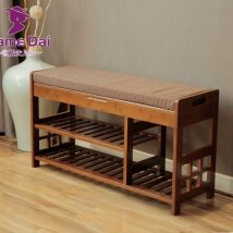 Diy Home Bench Seat 25 214x214 - 40+ Extraordinary DIY Home Bench Seat