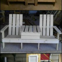 Diy Home Bench Seat 41 214x214 - 40+ Extraordinary DIY Home Bench Seat