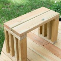 Diy Home Bench Seat 8 214x214 - 40+ Extraordinary DIY Home Bench Seat