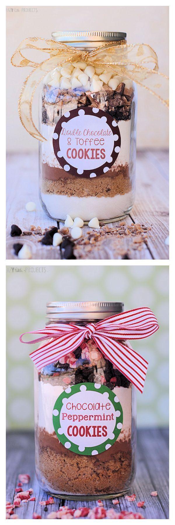 Diy Jar Labels 18 - Stupendous DIY Jar Labels Ideas