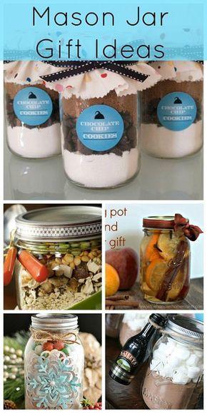Diy Jar Labels 21 - Stupendous DIY Jar Labels Ideas