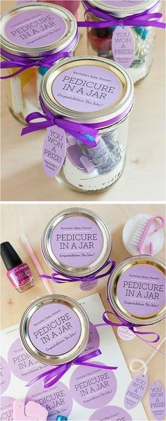 Diy Jar Labels 22 - Stupendous DIY Jar Labels Ideas