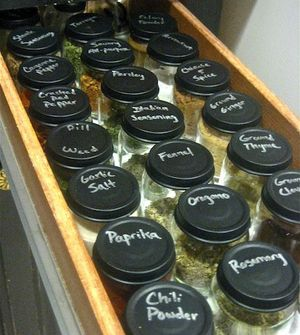 Diy Jar Labels 33 - Stupendous DIY Jar Labels Ideas