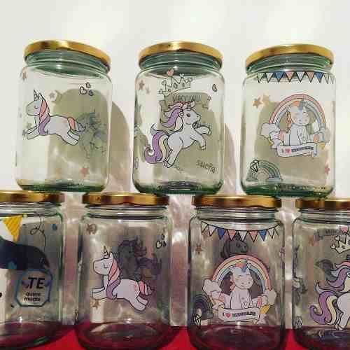 Diy Jar Labels 35 - Stupendous DIY Jar Labels Ideas