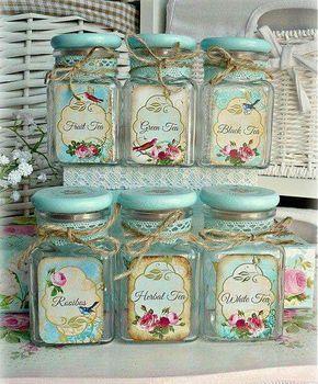 Diy Jar Labels 36 - Stupendous DIY Jar Labels Ideas