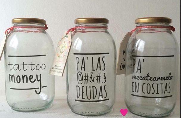 Diy Jar Labels 45 - Stupendous DIY Jar Labels Ideas