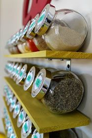 Diy Jar Labels 9 - Stupendous DIY Jar Labels Ideas