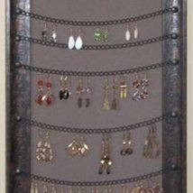 Diy Jewelry Organizers 24 214x214 - The 40+ Best DIY Jewelry Organizers