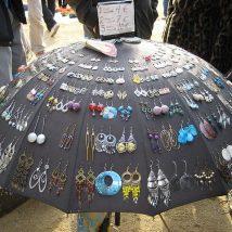 Diy Jewelry Organizers 27 214x214 - The 40+ Best DIY Jewelry Organizers