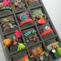 Diy Jewelry Organizers 30 214x214 - The 40+ Best DIY Jewelry Organizers