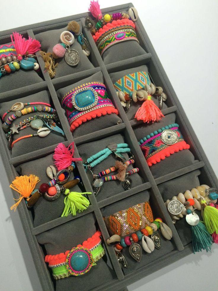 Diy Jewelry Organizers 30 - The 40+ Best DIY Jewelry Organizers