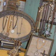 Diy Jewelry Organizers 34 214x214 - The 40+ Best DIY Jewelry Organizers