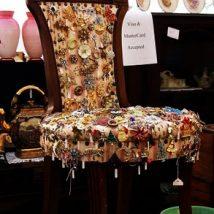 Diy Jewelry Organizers 47 214x214 - The 40+ Best DIY Jewelry Organizers