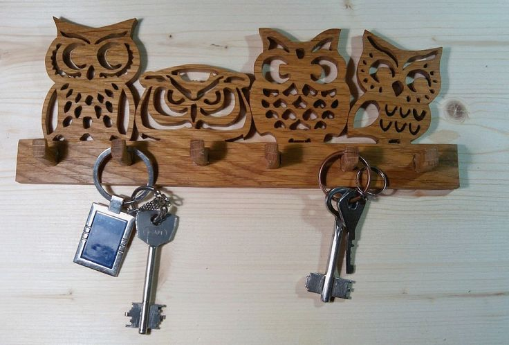 Diy Key Holders 22 - 40+ The Most Adorable Diy Key Holder Ideas