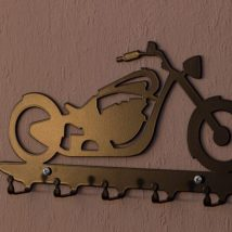 Diy Key Holders 24 214x214 - 40+ The Most Adorable Diy Key Holder ideas